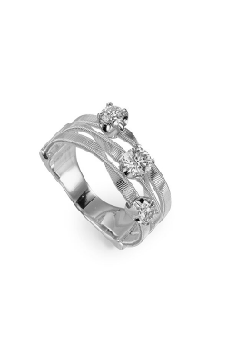 Marco Bicego Marrakech Fashion Ring AG158-B3-W product image