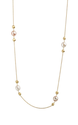 Marco Bicego Africa Gold Necklace CB1373-PL18 product image