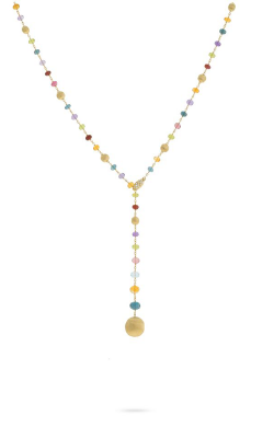 Marco Bicego Africa Gemstone Necklace CB2344-B MIX02 Y product image