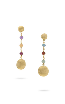 Marco Bicego Africa Color Earrings OB1581 MIX02 Y product image