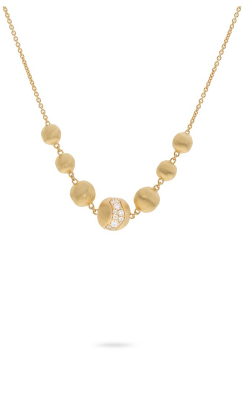 Marco Bicego Africa Constellation Necklace CB2328 B2 Y product image