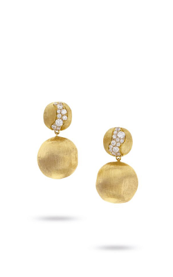 Marco Bicego Africa Constellation Earrings OB1590 B Y product image