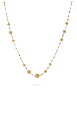 Marco Bicego Africa Stellar Necklace CB2234 BMMIX Y product image