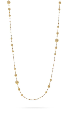 Marco Bicego Africa Stellar Necklace CB2235 BMMIX Y product image