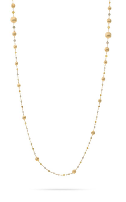 Marco Bicego Africa Stellar Necklace CB2301 BMMIX2 Y product image