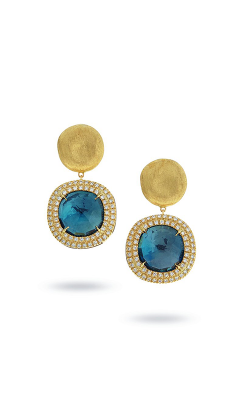 Marco Bicego Color Earrings OB1276-B3 TPL01 Y 02 product image