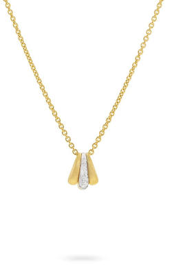 Marco Bicego Lucia Necklace CB2447 B YW Q6 product image