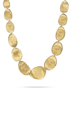Marco Bicego Lunaria Necklace CB1778 Y product image