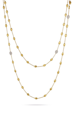 Marco Bicego Siviglia Diamond Necklace CB1843 B YW product image