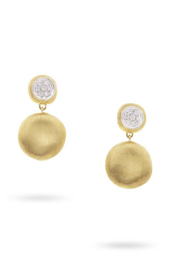 Marco Bicego Jaipur Resort Earrings OB1569 B YW product image