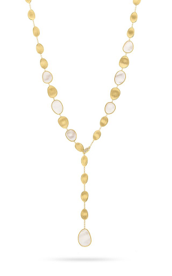 Marco Bicego Lunaria Necklace CB2272-BMPWY product image