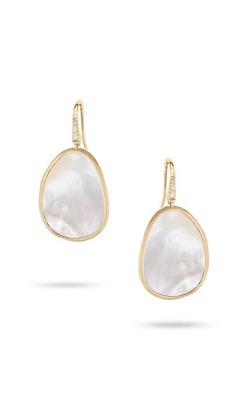 Marco Bicego Lunaria Mother Of Pearl Earrings OB1343-AB MPW YW product image