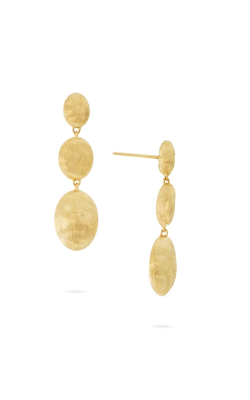 Marco Bicego Siviglia Grande Earrings OB1693 Y product image