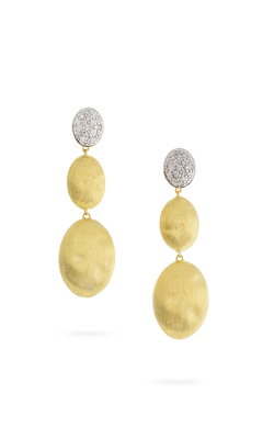 Marco Bicego Siviglia Grande Earrings OB1711 B YW product image