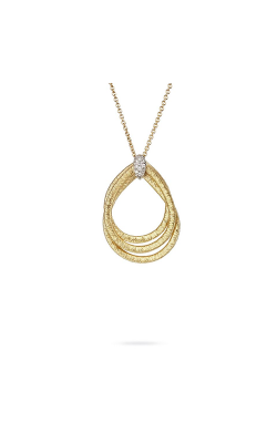 Marco Bicego Cairo Necklace CG706 B YW product image