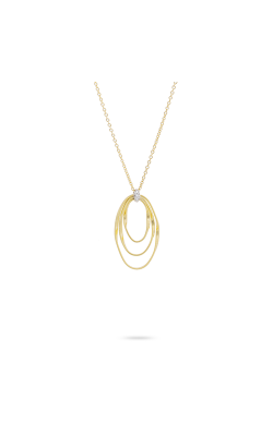 Marco Bicego Marrakech Onde Necklace CG785 B YW M5 product image