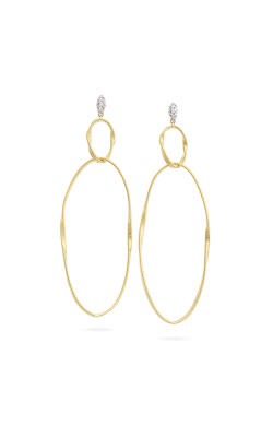 Marco Bicego Marrakech Onde Earrings OG370 B YW M5 product image