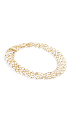 Marco Bicego Marrakech Onde Necklace CG810 B YW M5 product image