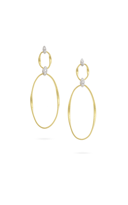 Marco Bicego Marrakech Onde Earrings OG369 B2 YW M5 product image