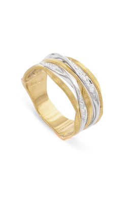 Marco Bicego Marrakech Onde Fashion Ring AG349 B YW product image