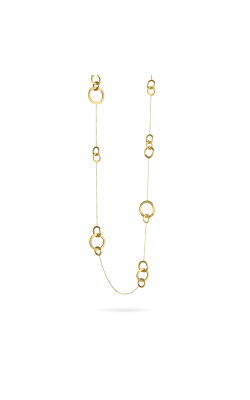 Marco Bicego Jaipur Gold Necklace CB1340-Y-02 product image