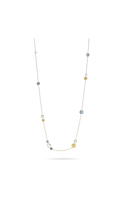 Marco Bicego Jaipur London Blue Necklace CB1401-N-MIX725-Y-02 product image