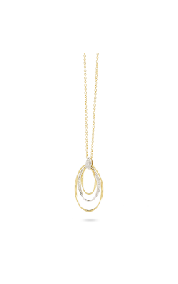 Marco Bicego Marrakech Onde Necklace CG815 B YW product image