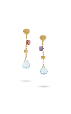 Marco Bicego Paradise Earrings OB1554-MIX109-Y-02 product image