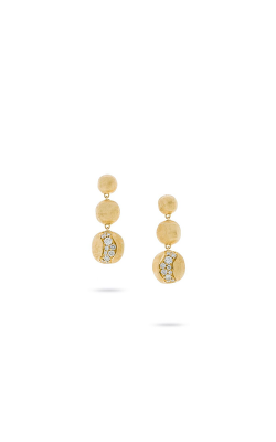 Marco Bicego Africa Constellation Earrings OB1613-B-Y-02 product image