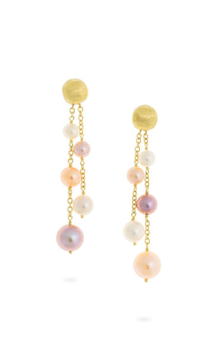 Marco Bicego Africa Pearl Earrings OB1719-PL36-Y-02 product image