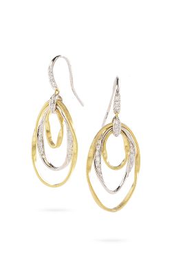 Marco Bicego Marrakech Onde Earrings OG388-A B YW product image