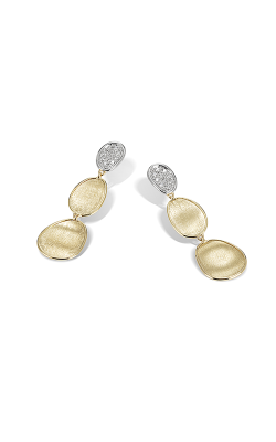 Marco Bicego Lunaria Earrings OB1749 B  YW product image