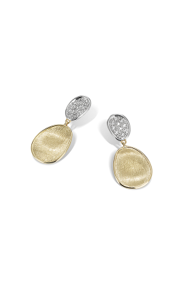 Marco Bicego Lunaria Earrings OB1751 B YW product image