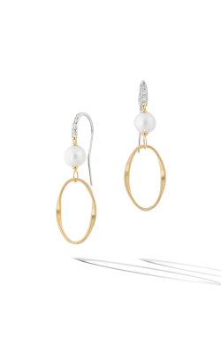 Marco Bicego Marrakech Onde Earrings OG383-AB PL YW product image