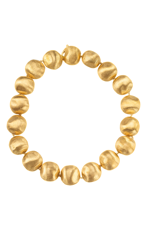 Marco Bicego Africa Gold Necklace CB1328 Y product image