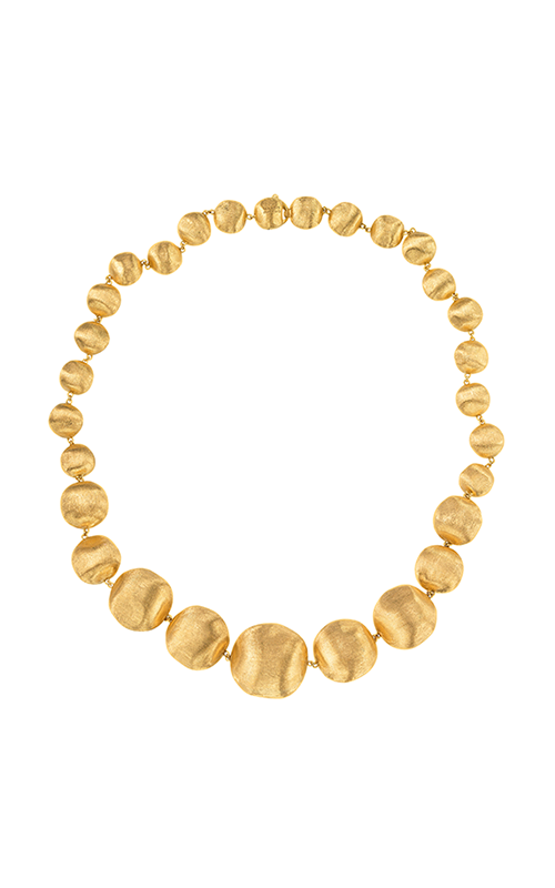 Marco Bicego Africa Gold Necklace CB1330 Y product image
