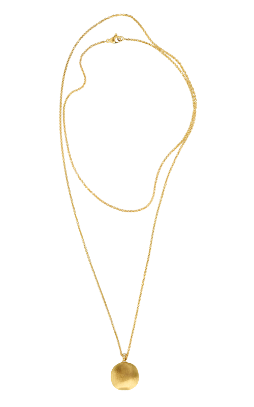Marco Bicego Africa Gold Necklace CB1480-B-YW product image