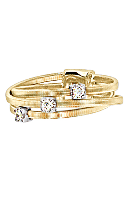 Marco Bicego Yellow White Gold Fashion ring AG269-B-Y product image