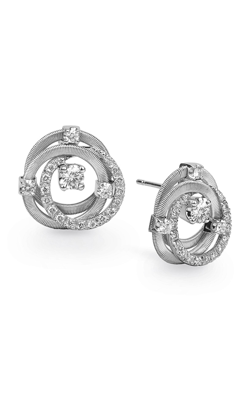 Marco Bicego Yellow White Gold Earrings OG322-B2 product image