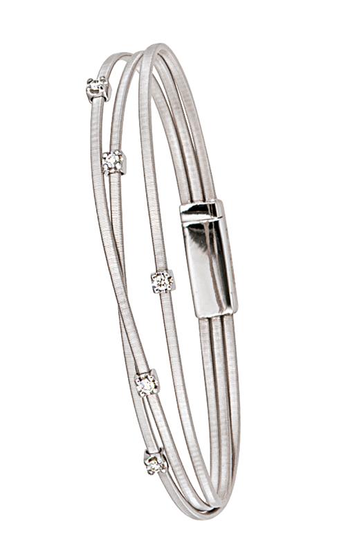 Marco Bicego Yellow White Gold Bracelet BG617 product image