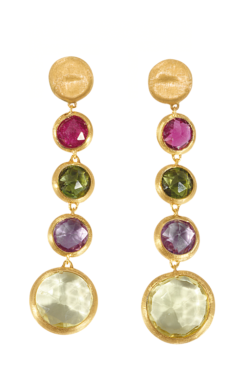 Marco Bicego Color Earrings OB901 MIX01 Y product image