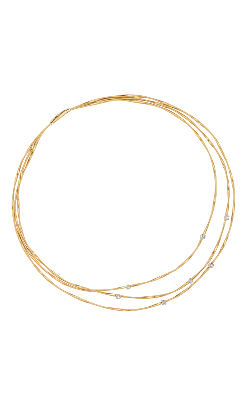 Marco Bicego Marrakech Necklace CG624-B product image