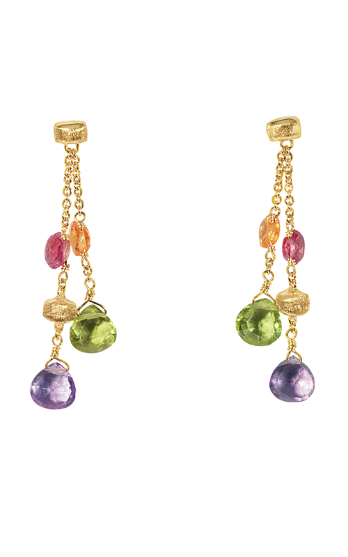 Marco Bicego Paradise Earrings OB914-MIX01 product image