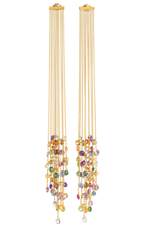 Marco Bicego Paradise Earrings OB1041-MIX01 product image
