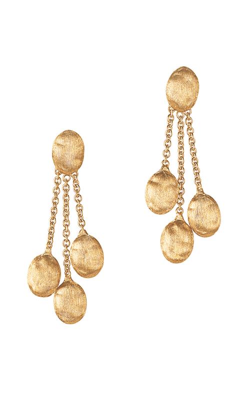 Marco Bicego Siviglia Gold Earrings OB447 product image