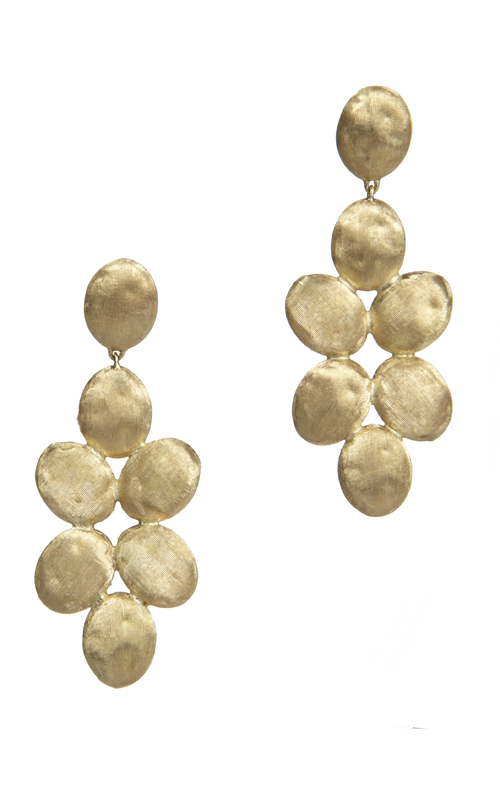 Marco Bicego Siviglia Gold Earrings OB1077-Y product image