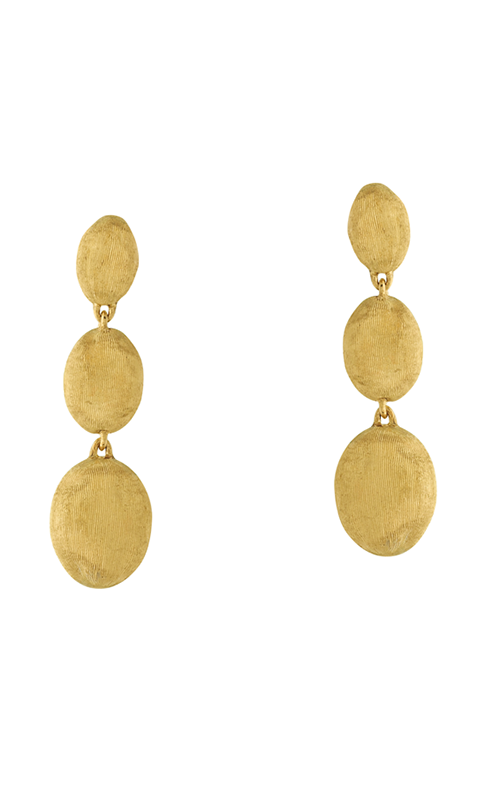 Marco Bicego Siviglia Gold Earrings OB1234 Y product image