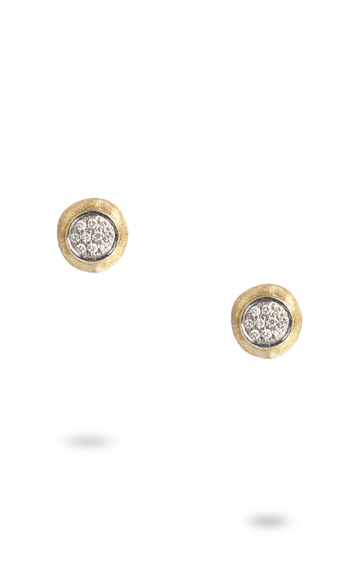 Marco Bicego Delicati Earrings OB1377 B YW product image