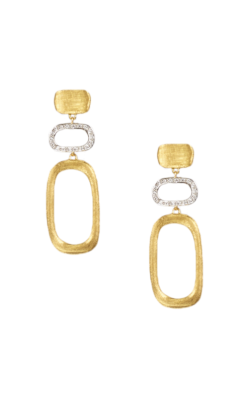 Marco Bicego Murano Gold Earrings OB1314BYW product image