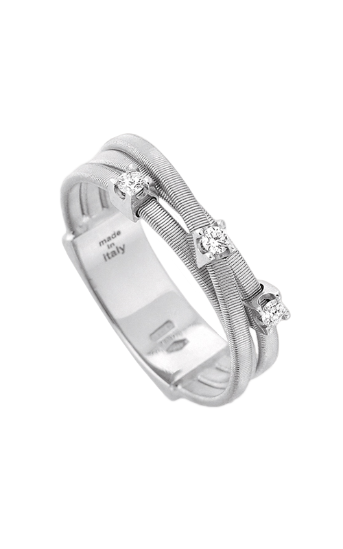 Marco Bicego Yellow White Gold Fashion ring AG269-B-W product image
